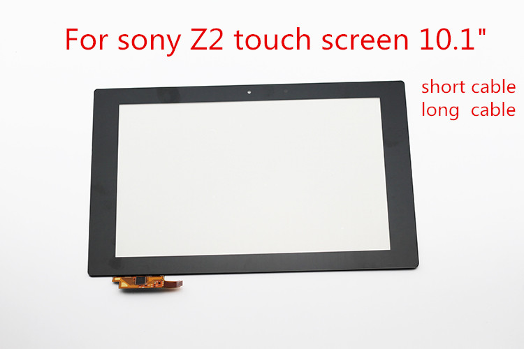 STARDE Replacement New for Sony Xperia Tablet Z2 SGP511 SGP512 SGP521 SGP541 Long / Short Cable Touch Screen Digitizer 10.1STARDE Replacement New for Sony Xperia Tablet Z2 SGP511 SGP512 SGP521 SGP541 Long / Short Cable Touch Screen Digitizer 10.1
