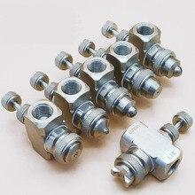 free shipping ! ! adjustable flow rate ss304 Air atomizing nozzle,4 styles цена в Москве и Питере