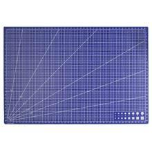 A3/45x30cm esteiras de corte de costura design reversível gravura placa de corte esteira artesanal ferramentas manuais 1pc
