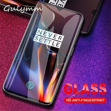 HD Full Cover Tempered Glass For Oneplus 6 6T 5T 5 Screen Protector for One Plus 5T 5 for 1+6 for Oneplus6 Front Protective Glas стоимость