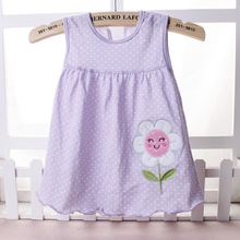 Baby Dress Clothes Flower Clothing