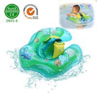 Детский Надувной круг младенческой подмышки плавающий плавательный круг плавательный бассейн аксессуары круг для купания надувной круг и...