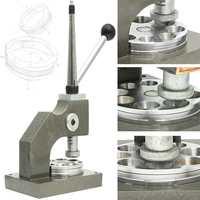 Премиум Растяжитель кольца 6 сплайн увеличитель оправки Sizer редуктор 16 депрессии кольца изготовления ювелирных изделий инструмент для обра