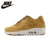 Nike AIR MAX 90 ULTRA 2,0 Новое поступление, оригинальные кроссовки для бега с воздушной подушкой, мужские спортивные кроссовки для улицы, Мужская обу