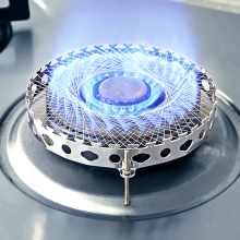 Агрегат, аксессуары для газовой плиты, фонарь для газовой плиты, энергосберегающая крышка, ветрозащитная круглая сетка, адаптер для горшка