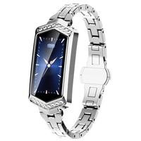 B78 Smart watch Women Heart rate Blood pressure detection Fitness Sports Tracker Smart Bracelet Remote photo taking