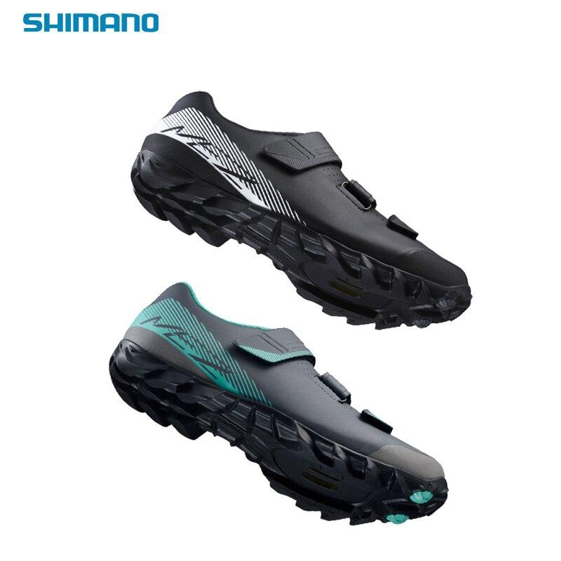 SHIMANO Am 5 Zapatillas de Ciclismo de Carretera para Hombre