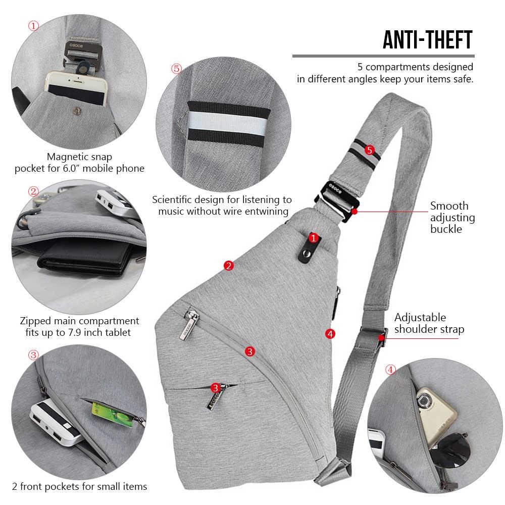 Мужская Противоугонная Защитная нагрудная сумка, тактическая сумка для оружия, мужская сумка-кобура с передним ремнем через плечо, Карманный Рюкзак для хранения на плечо