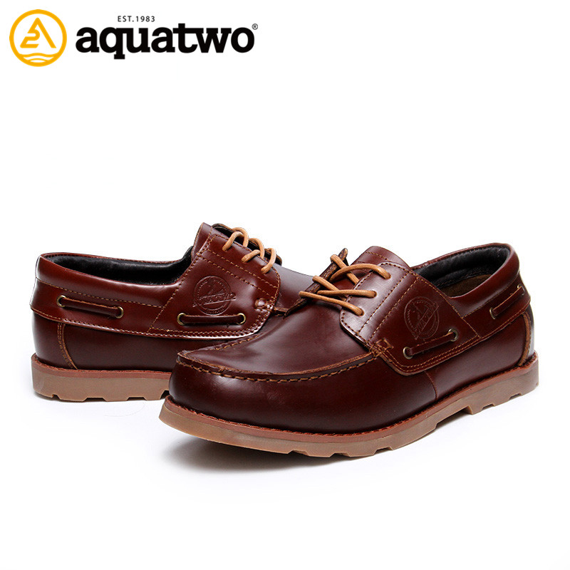 AQUA TWO 2014 wholesale loafer design fashion shoes (4)