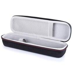 Dla Millet Panasonic Philips elektryczna szczoteczka do zębów torba torba z eva wstrząsoodporna torba w Części do urządzeń do pielęgnacji osobistej od AGD na