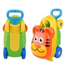 15Pcs Summer ChildrenS Beach Toys Tool Set Hand Cart Toy