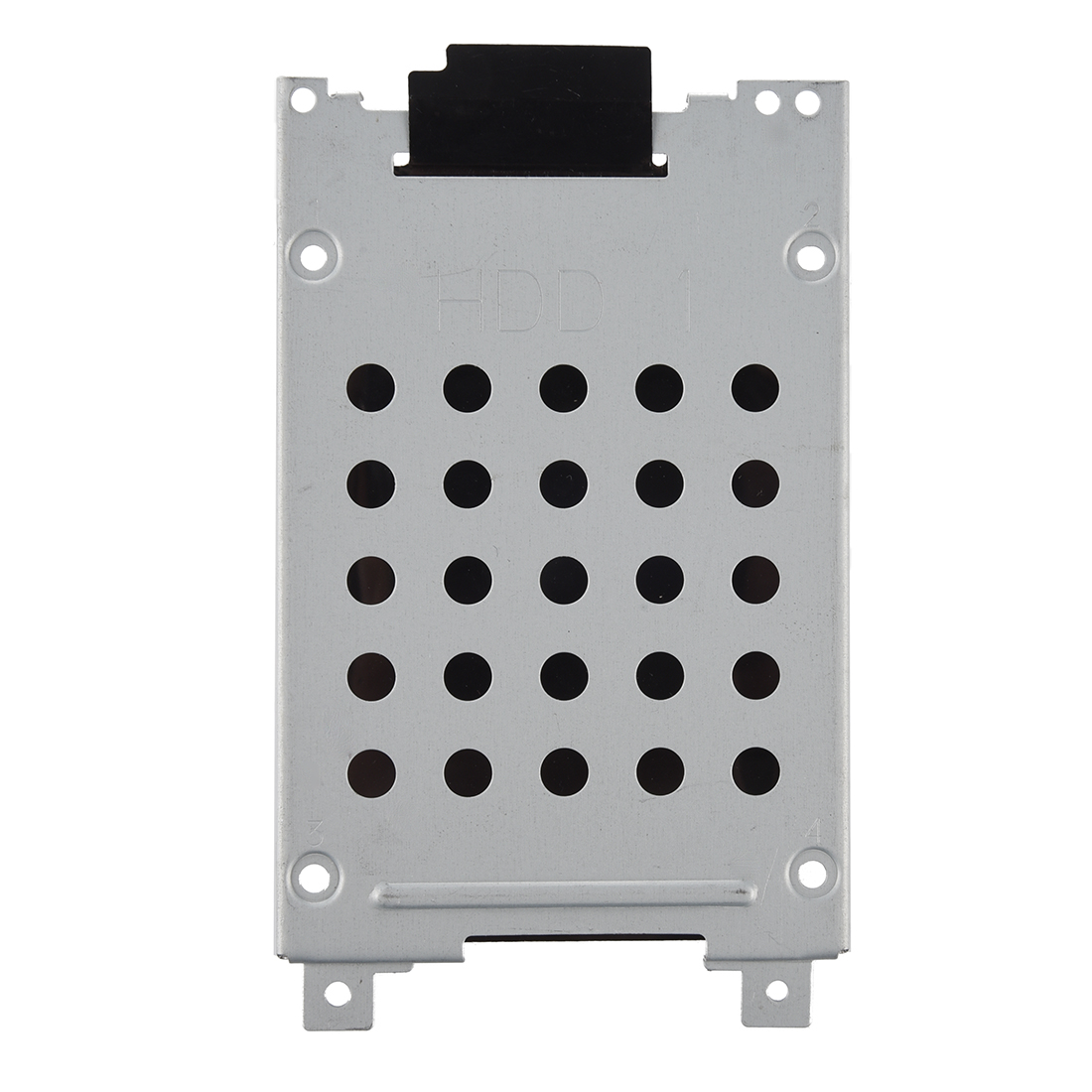 Hard Drive Caddy Connector For Inspiron 1720 1721 - Come With8 Pcs Screws And A Hard Disk Connector