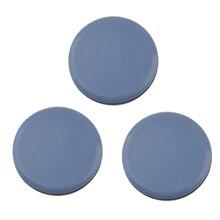20PCS Tisch Füße Pad Verdicken Selbst adhesive Füße Abdeckung Bein Boden boden Protektoren Pad für Stuhl Möbel Tisch