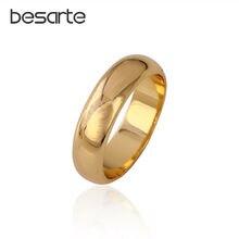 6 шт/лот обручальные кольца больших размеров для мужчин и женщин