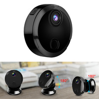 WIFI HD Home Safety Camcorder Infrared Wireless Night Vision DV DVR Security Camera