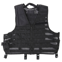 ColdWar FSB MVD Russia Special Troops Tactical Modular Military Vest Outdoor Hunting Airsoft Paintball Protective Vest 2019 V2