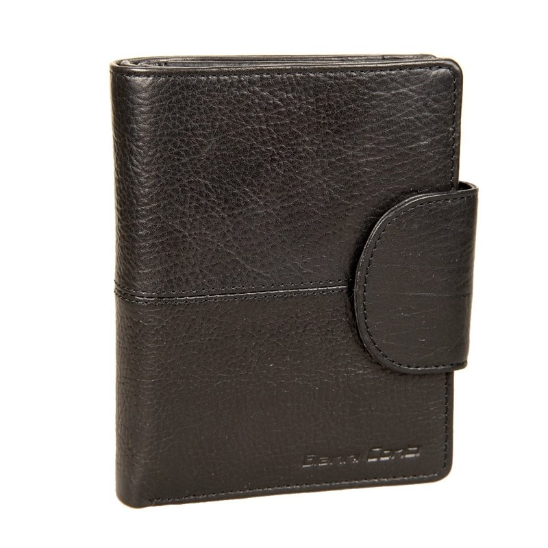 Coin Purse Gianni Conti 1138029E black