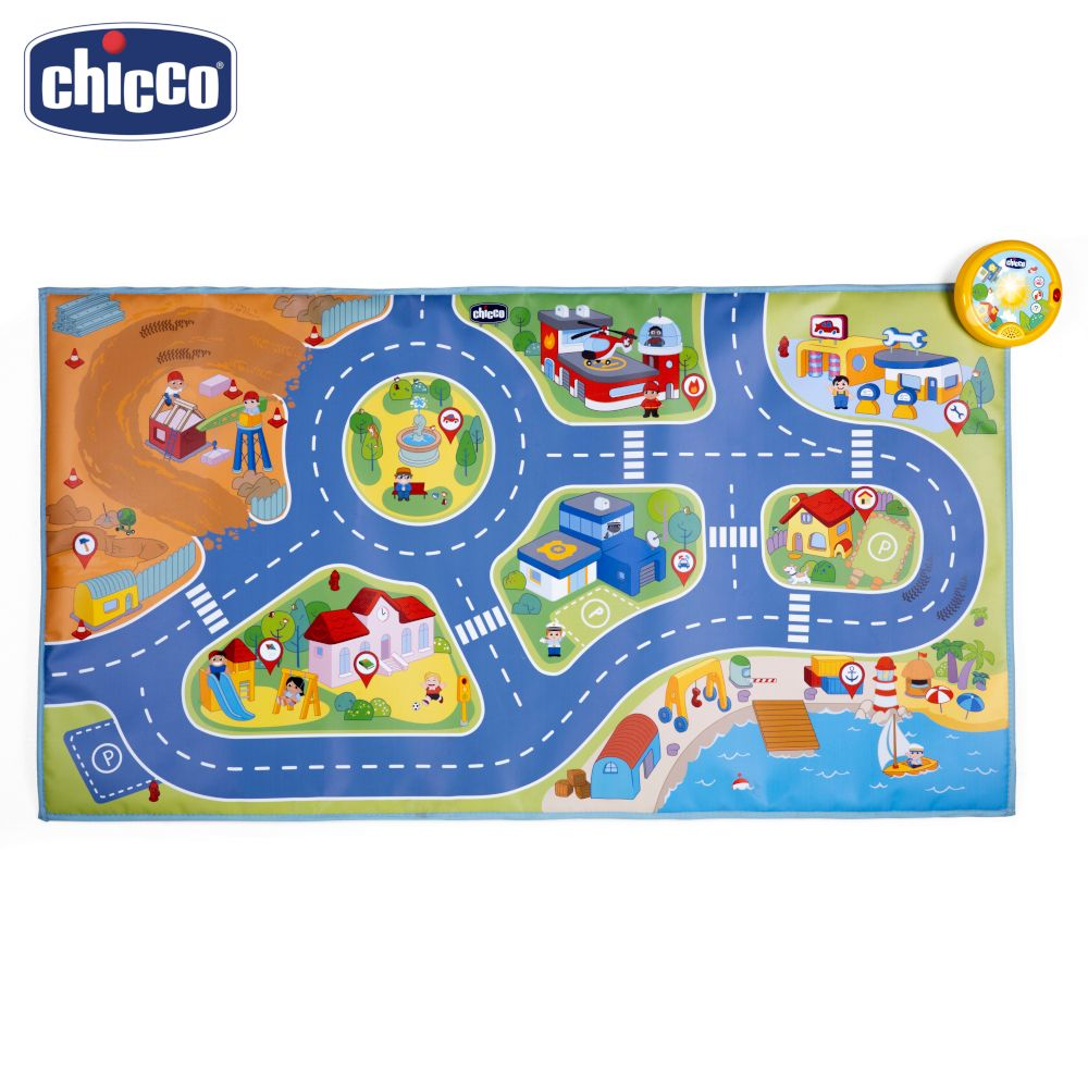 Play Mats Chicco 100002 carpet mat developmental children educational busy toys for boys girls white cotton blanket kids game mat baby puzzle carpet children developing mat round rug floor room in stock hot child gifts 1pcs