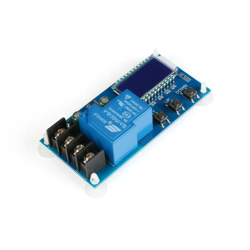 6-60v 30A 10A lood-zuur Zonne-batterij Laadregelaar Bescherming Boord lader Tijd schakelaar 12v 24v 36v 48v batterij capaciteit