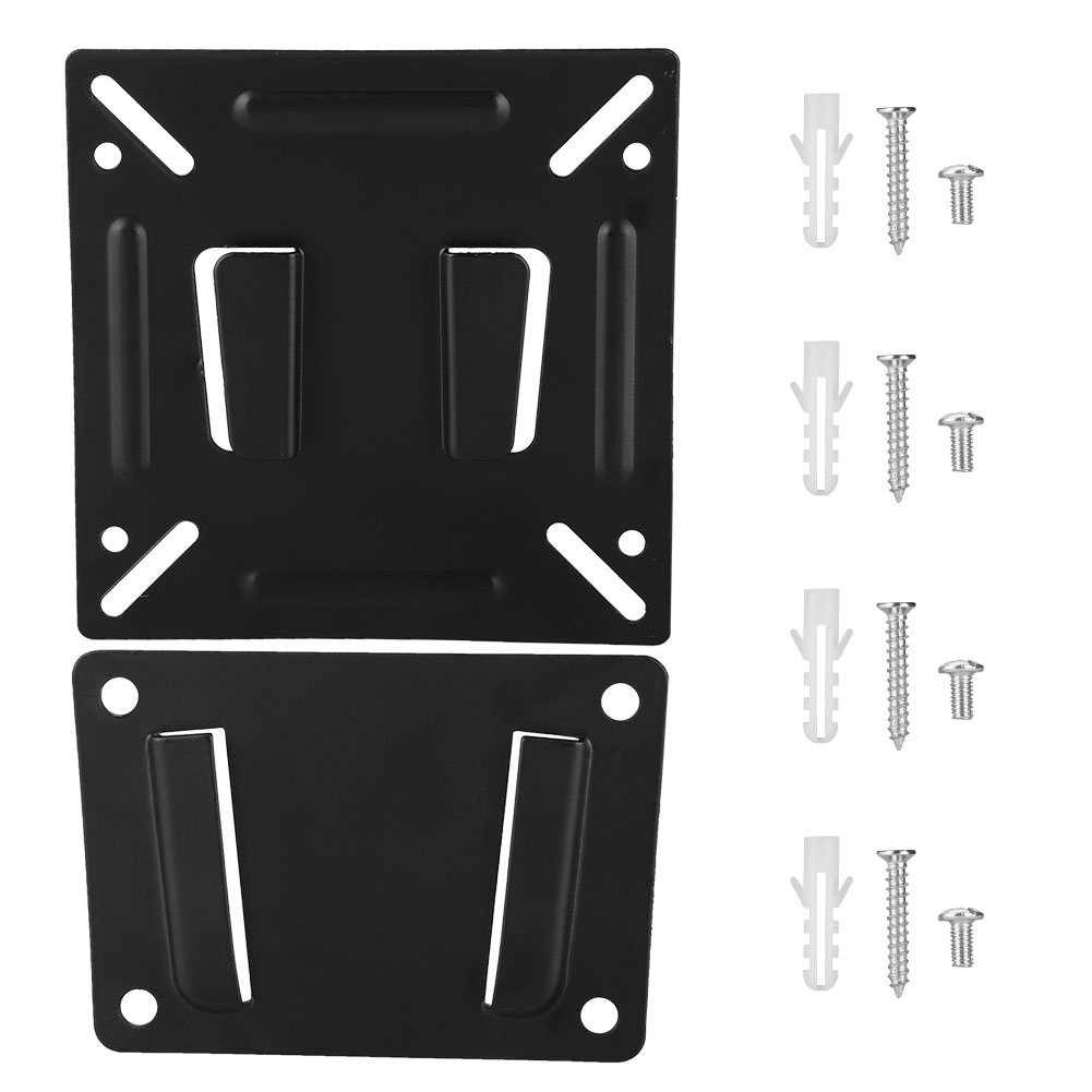 For 14-32inch LCD TV Wall Mount Bracket Large Load Solid Support Wall TV Mount