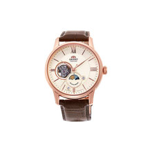 Наручные часы Orient RA-AS0003S1 мужские механические с автоподзаводом
