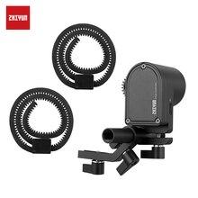 Zhiyun CMF 04 Max Servo Follow Focus with Adjustable Gear Ring Motor Stabilizer for Zhiyun Crane 3 Lab Weebill Lab Gimbal