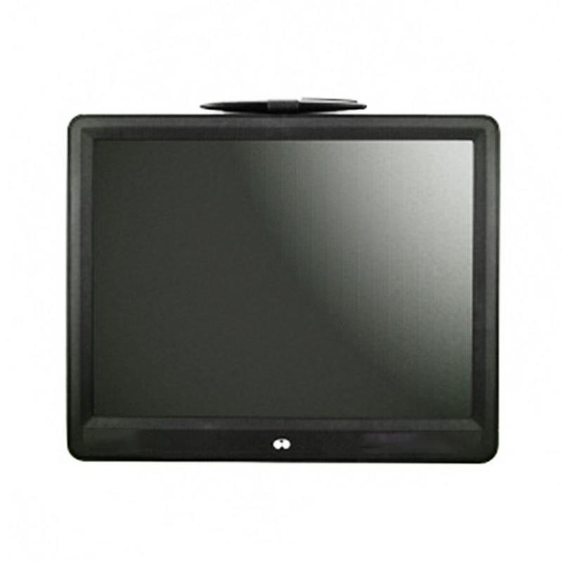 Tableau d'écriture petit tableau noir dessin 15 pouces tablette d'écriture lumineuse LCD électronique enfants entreprise LCD lumière énergie