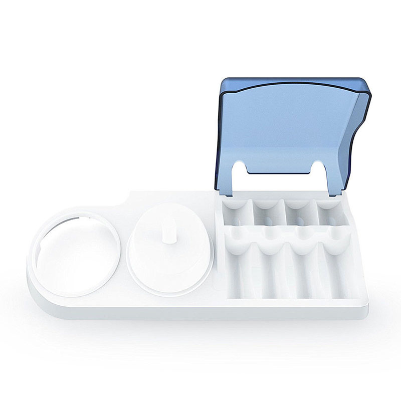 Toothbrush Charger Stand Holder Base Tooth Brush Organizer For Braun Oral-B image