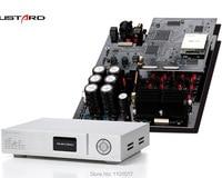 Guanqu DAC X26 ЦАП балансный декодер HIFI EXQUIS ES9038PRO ЦАП цифровая обработка сигналов, фазовая подстройка частоты родной PCM768K DSD512 SPDIF AES декодер dop