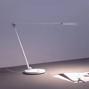 Image 2 - Xiaomi Mijia Led Bureaulamp Draagbare Licht Oogbescherming Voor Thuis Slimme Afstandsbediening Licht Wifi Bluetooth Tafellamp licht