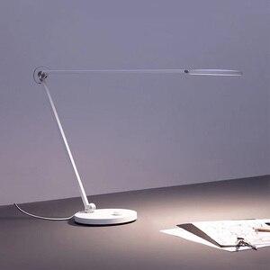 Image 2 - Xiaomi mijia led デスクランプポータブル光が目を保護ホームスマート用リモート制御光無線 lan bluetooth テーブルランプライト