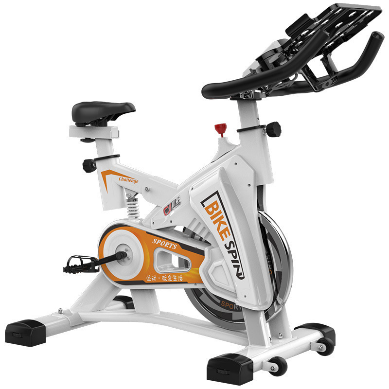 AD0300046 Home Exercise Bike Indoor Sports Bicycle Abdomen Weight Loss Fitness Equipment Body Shaping Body Unisex