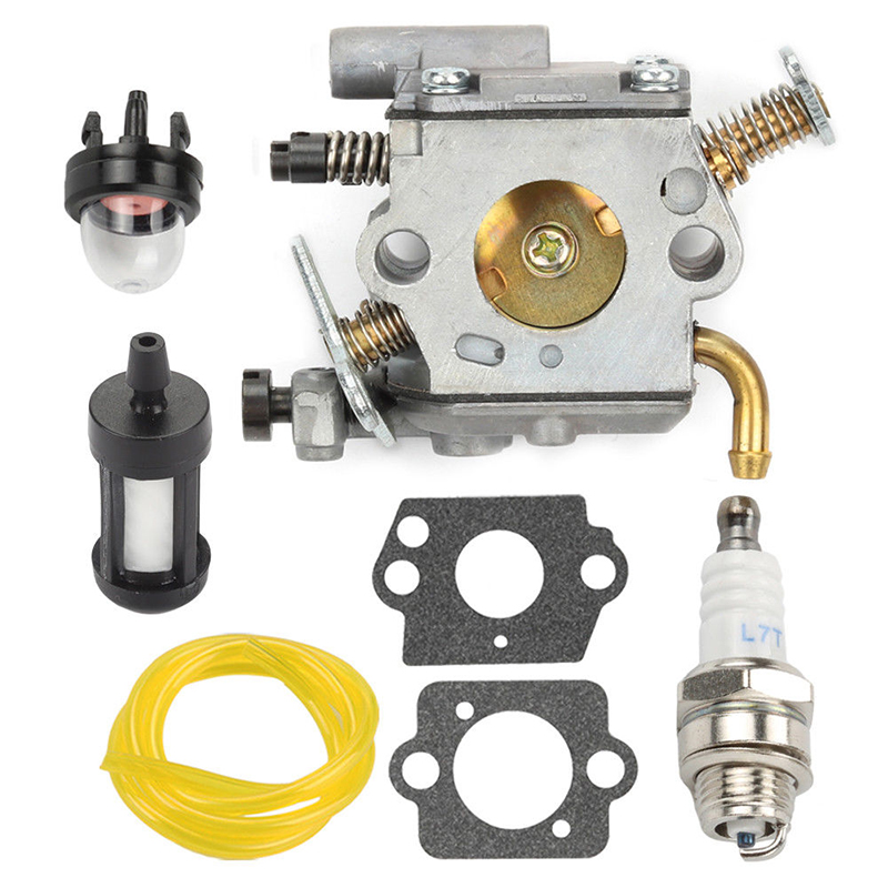 Carburetor Kit Parts For Stihl MS200 MS200T 020T MS 200 MS 200T Chain SawCarburetor Kit Parts For Stihl MS200 MS200T 020T MS 200 MS 200T Chain Saw