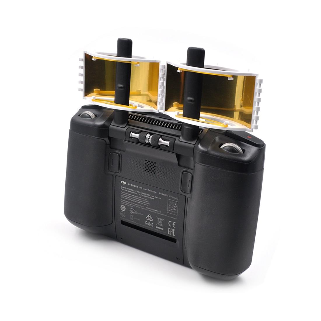 1Pair Antenna Signal Booster Antenna Range Extender For