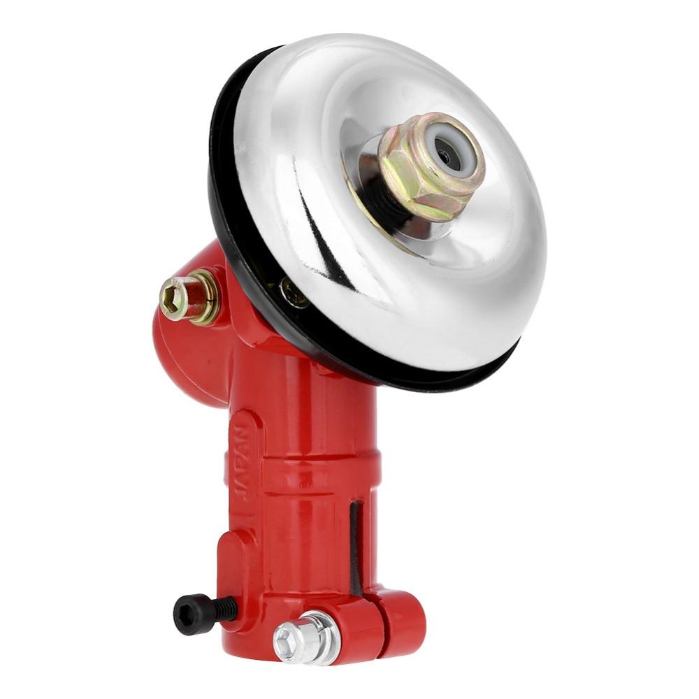 Brush Cutter Trimmer Replace Gear Head Red Gearhead Gearbox 26mm 9-teet