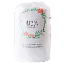 Семейная складная сумка для хранения, одеяло, одеяло, шкаф, органайзер для свитера, коробка, 43X82 см, большая емкость, для хранения, Conta
