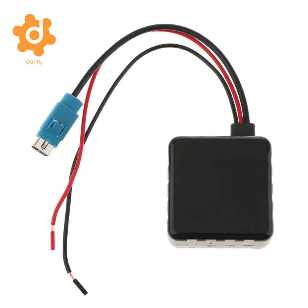 medium resolution of detail feedback questions about bluetooth module audio aux input adapter for alpine kce 236b cde9885 9887 on aliexpress com alibaba group