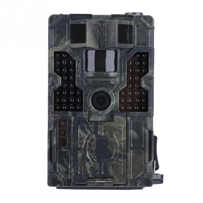 Hunting Cameras Waterproof 950nm Infrared 1080P Wild Wildlife Camera Hunting Trail Camera Hunting Accessories Equipment Parts