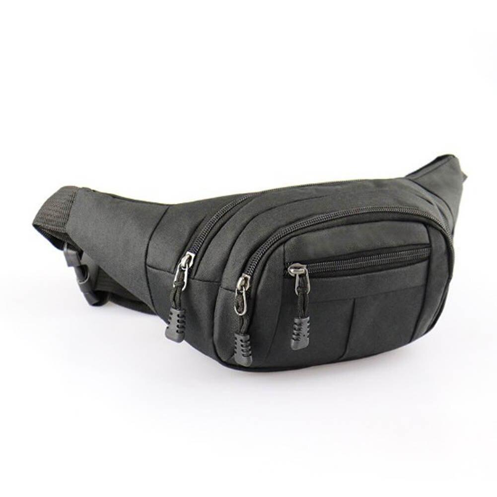 Fanny Pack Fashion NEW Unisex Waist Packs Heuptas Hip Bag Women's Waistband Banana Waist Bags Waist Bag Men Women Bolso Cintura