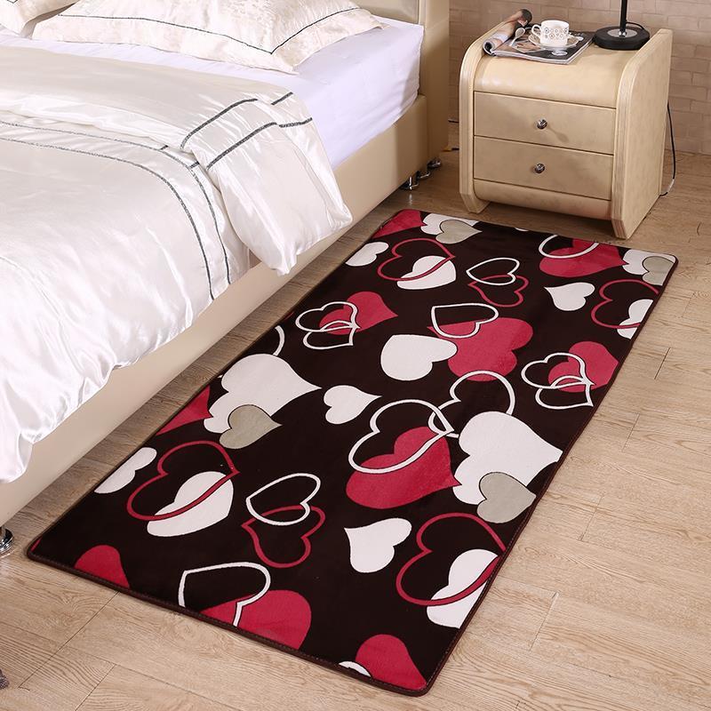 US $51.38 37% OFF Karpetten En Vloerkleden Round Tappeto Cucina Living Room  Tapis Chambre Fille Outdoor Dywanik For Bedroom Vloerkleed Area Rug-in Rug  ...
