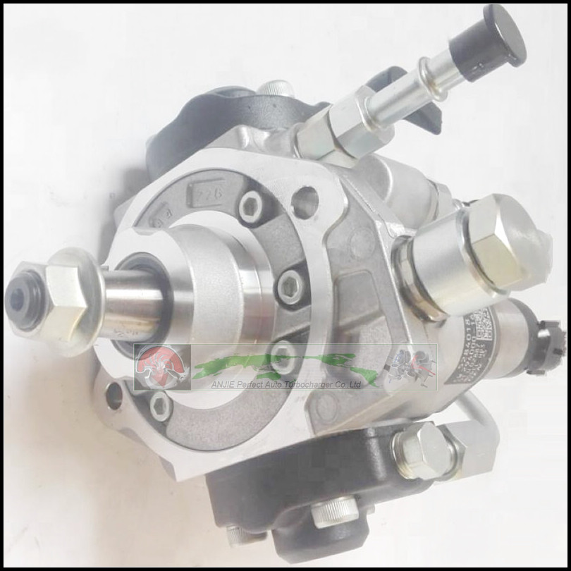 100% New Original Common Rail Diesel Fuel Pump Fuel Injection Pump 5284018 294000-1691 2940001691 294000 1691 For Cummin*s