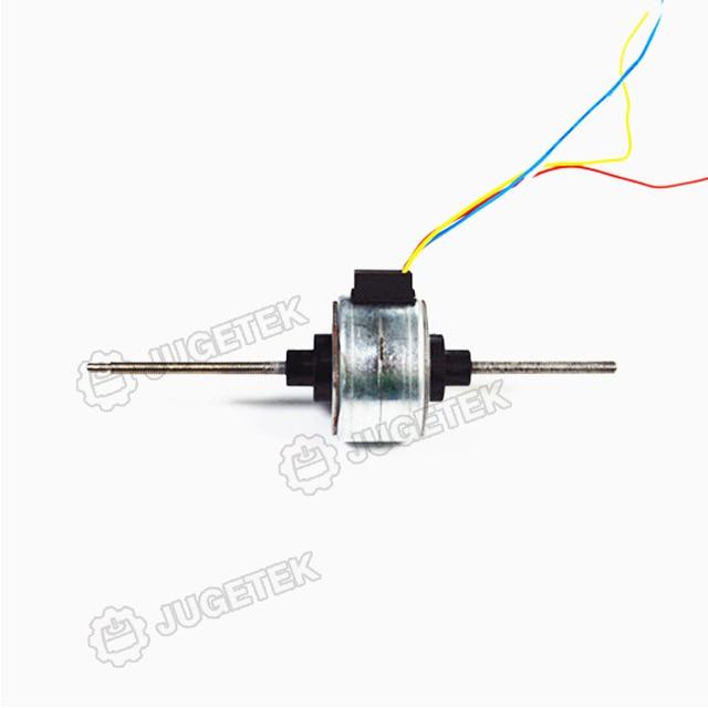 20 non-captive pm stepper motor linear actuator