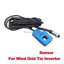 3 metri Sensore Limitatore Per SUN WAL LCD 1000W/2000W MPPT Legame di Griglia del Vento Inverter