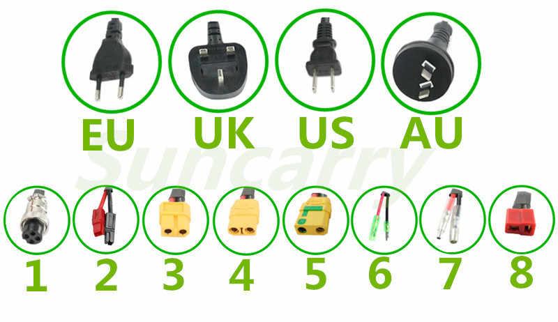 EU ONS RU Geen belastingen 52V 48V 17.5Ah 16AH Ebike Frame Lithium Batterij voor Bafang BBSDH 1000W BBS02 750W ebike motor + lader