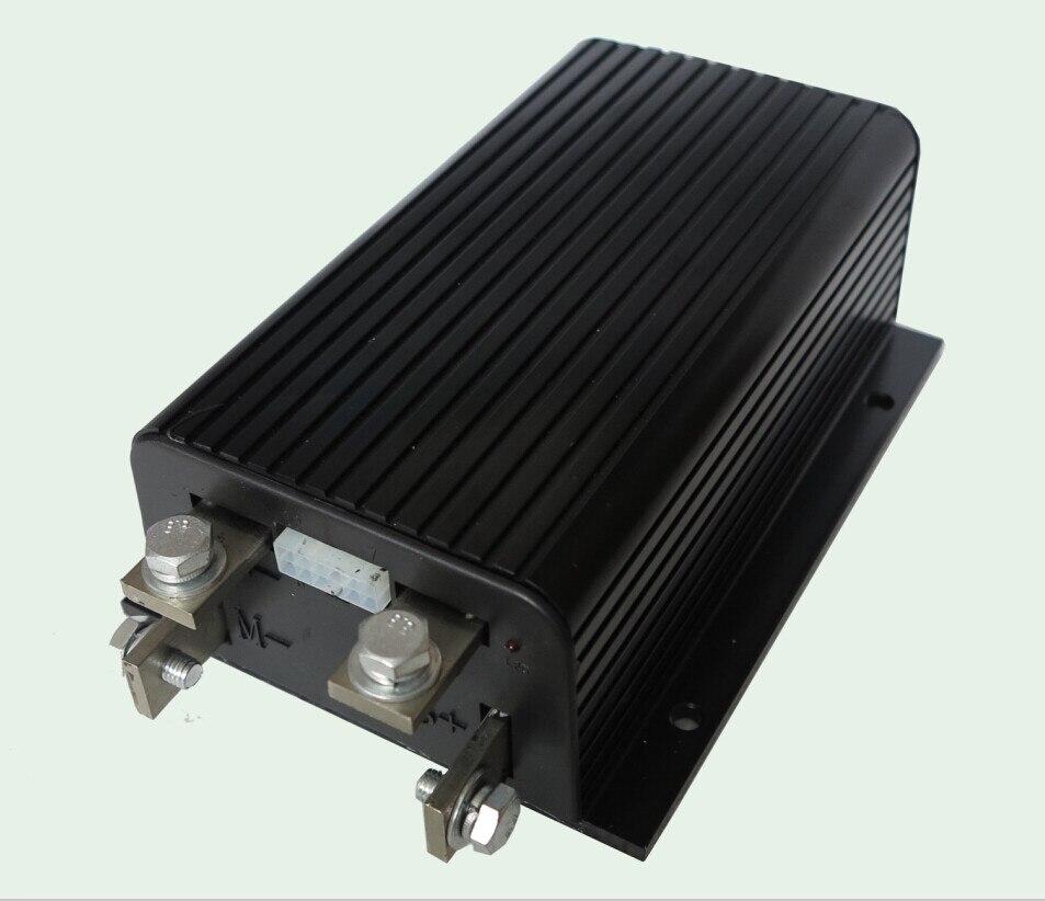 High power 48V brushed dc motor controller 800A DC48DP800BL R01