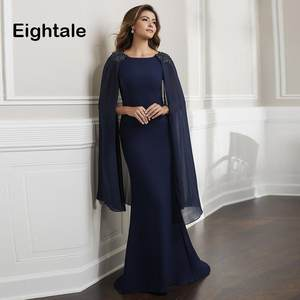 Eightale Mother Of The Bride Groom Godmother Dresses 2019