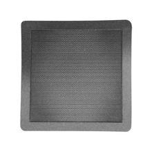 Горячий 14 см компьютер настольный ПК чехол Вентилятор охлаждения магнитная сетка фильтра от пыли чистая Пылезащитная крышка