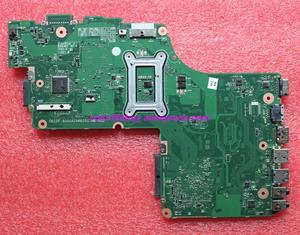 Image 2 - Echtes V000325050 DB10F 6050A2566201 MB A02 DDR3 Laptop Motherboard Mainboard für Toshiba C50 C55 C55T Serie Notebook PC