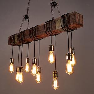 Image 2 - Светодиодная лампа Эдисона E27, 4 Вт, 2700 к, 6 шт./упаковка