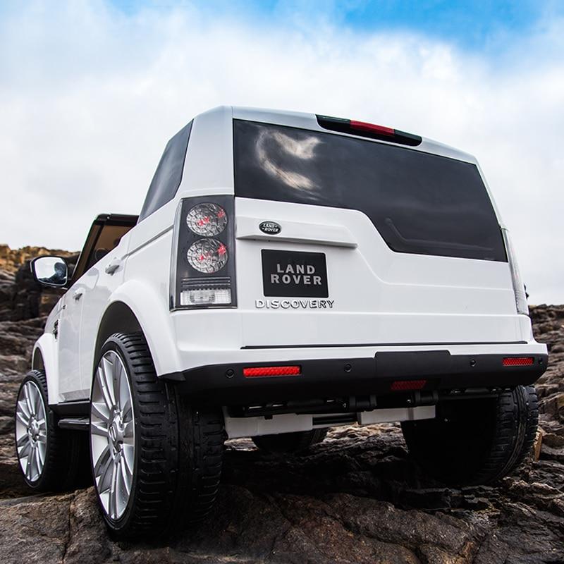 Автомобиль с мотором, четыре колеса, вездеходный, с дистанционным управлением, для ребенка, супер двойные игрушки для вождения, автомобиль может сидеть, купе